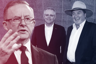 Voters have revealed their frustration with Scott Morrison in a new survey after weeks of argument over the vaccine rollout and new outbreaks.