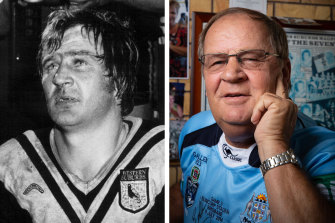 """NSW Minister for Sport Geoff Lee said Venues NSW was """"happy to waive the venue hire fee"""" for the memorial."""