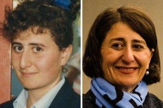Premier Gladys Berejiklian went to Peter Board High School.