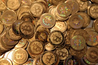 Bitcoin has become too big for Wall Street to ignore.