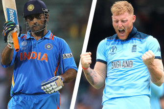 MS Dhoni and Ben Stokes are just two of the names Cricket Australia would like to attract.