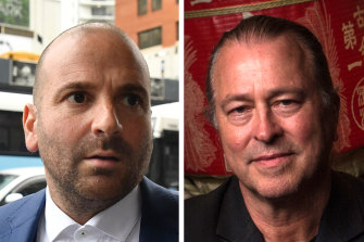A series of underpayment scandals have rocked the hospitality industry, including George Calombaris and Neil Perry.