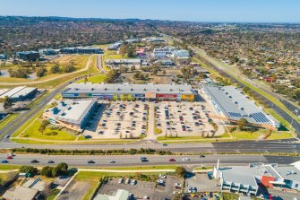 Casey Lifestyle Centre in Narre Warren, sold by Casey Council in 2016 for $19.75 million and resold by the Action Group in 2019 for $57 million.