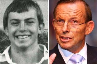 Tony Abbott attended Riverview.