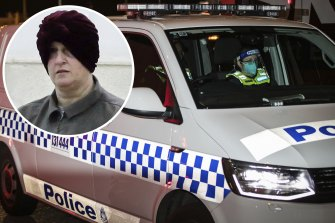 Alleged paedophile Malka Leifer returned to Melbourne on Wednesday after 13 years.