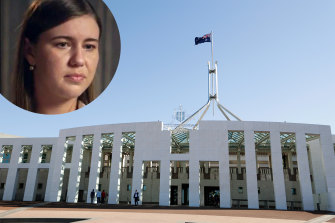 More women have come forward with allegations of sexual assault and harassment by the same man Brittany Higgins said raped her in Parliament House.