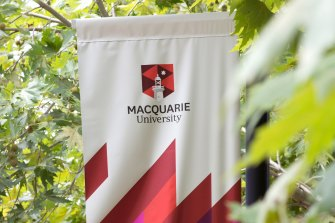 Macquarie University has flagged that courses, specialisations and majors would be culled as it reforms its coursework suite.