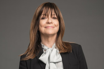 Jenny Morris' speech to the National Press Club was a powerful reminder about the value of music and culture.
