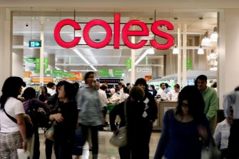 Coles will introduce a dedicated shopping hour for health and emergency workers.