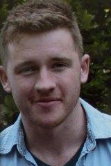 Victim: Jack O'Brien