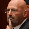 Sinodinos on tax reform, social issues, Shorten and the business of politics