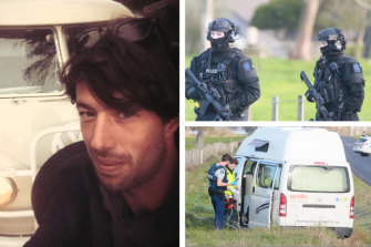 A man has been charged with the murder of Sean McKinnon.