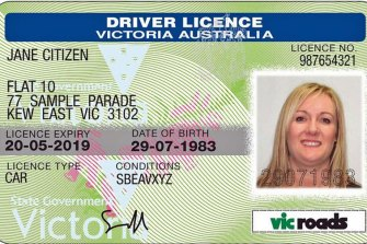 Some parts of VicRoads could be privatised.
