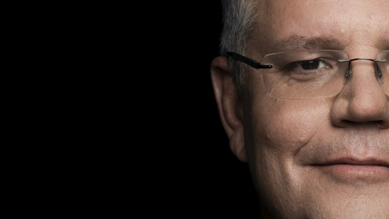 Prime Minister Scott Morrison is beginning to outline his agenda as Liberal leader.