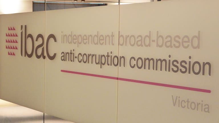 Independent Broad-based Anti-corruption Commission (IBAC)