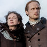 TV phenomenon Outlander goes beyond novels with new season storyline