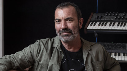 Dance parties to doctorate: electronic music's Paul Mac