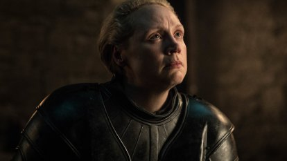 Brienne of Tarth actually won the Game of Thrones: Gwendoline Christie