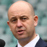 Hey Todd, if NRL is so flush, why are taxpayers footing stadiums bill?
