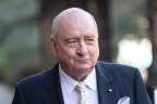 Alan Jones will no longer publish a column in The Daily Telegraph