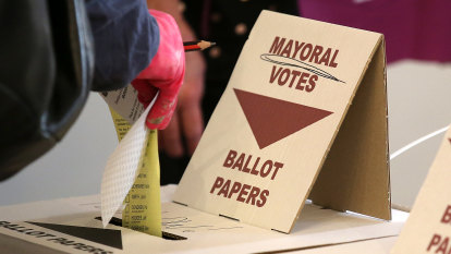 Inquiry slams ECQ for slow council election results