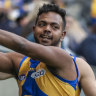 Report alleges dehydration led to Willie Rioli's drug test actions