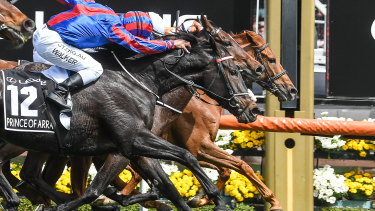 Forget laying a bet on the Melbourne Cup on Tuesday. The Reserve Bank will be cracking the whips on getting the economy growing.