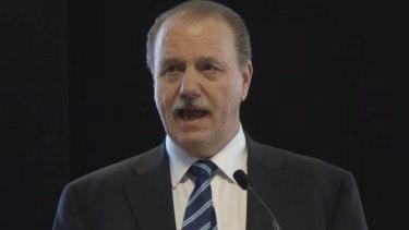 Siegfried Konig, Executive Chairman of LWP Technologies.