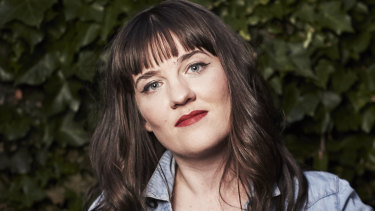Rose Callaghan was diagnosed with ADHD at age 32.
