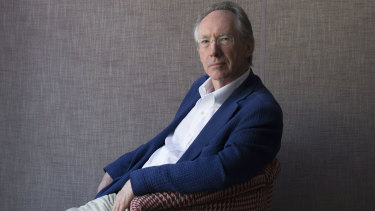 In some respects Ian McEwan's imagining of an alternative 1980s is the strongest part of his latest novel.