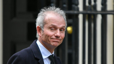 The UK's minister for the cabinet, David Lidington, is seen by some as a potential 'safe pair of hands' to replace Theresa May.