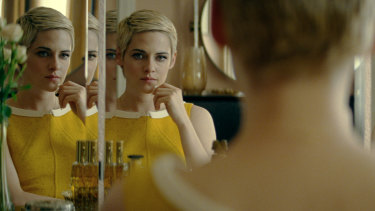 Seberg, starring Kristen Stewart, screened at the Cannes Film Festival in May.