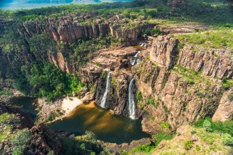 UQ researchers have analysed 65,000 years of food scraps at a site in Kakadu national park which shows the area is the driest it has even been in human history.