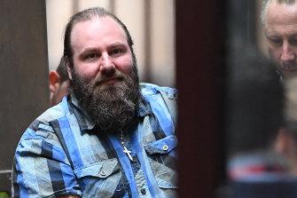 Philip Galea has been found guilty of plotting terror attacks.