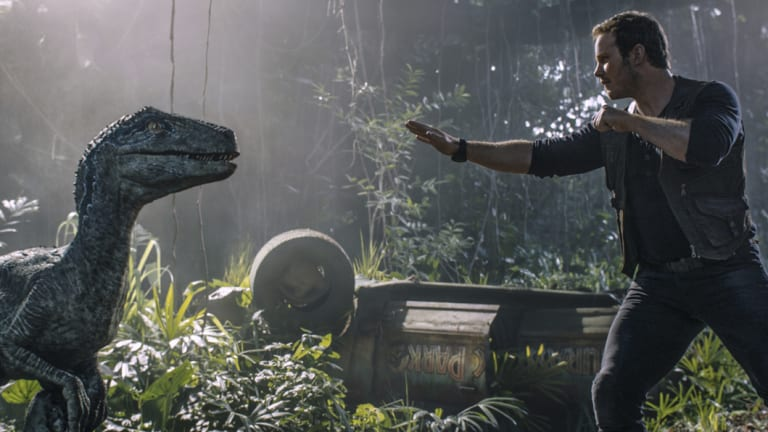 Jurassic World: cinema ticket prices vary from $10 to $24.25.