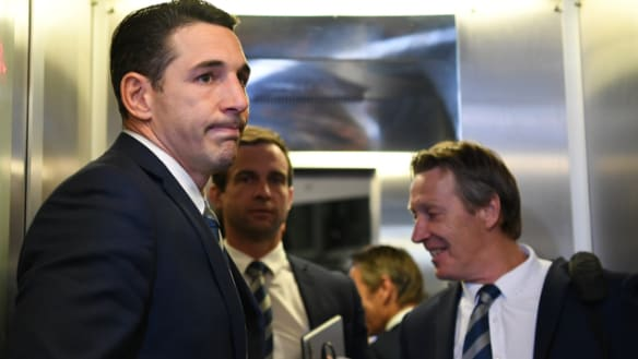 Clean slate: Slater cleared by judiciary to play in NRL grand final