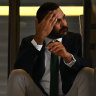 Online trolls racially attack Greg Inglis' five-year-old son