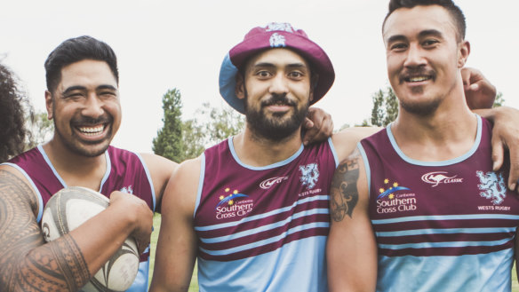 Wests ramp up preseason with overseas trip to face Tonga A