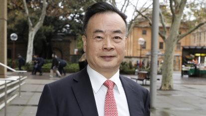 ABC, Nine lose High Court bid in Chau Chak Wing defamation case