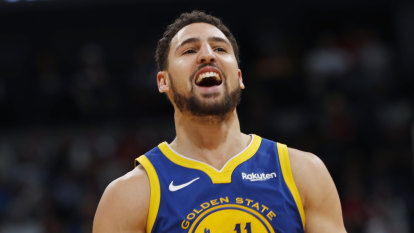 Thompson stays a Warrior for life with $190m deal