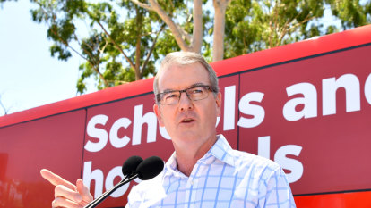 NSW Labor plans to create state-owned power company