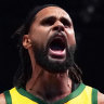 Boomers upset USA in boilover
