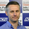 ACTU lobs last-ditch effort to block KKR's bid for CBA's super fund