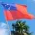 The island nation of Samoa has had a prison break.