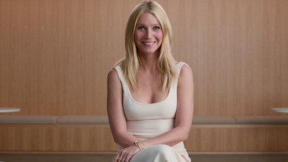 Sex, Love and Goop: Gwyneth Paltrow is coming for our orgasms