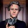 'A bag full of medicine': Heath Ledger's childhood friends speak out