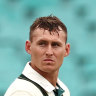 'Absolutely sensational': Warne changes tune on Labuschagne after gaffe