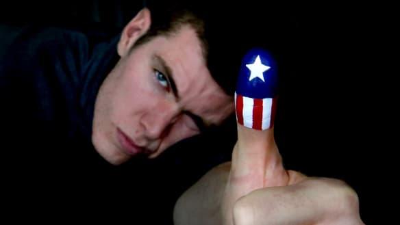 American Pie: Collingwood's improbable key forward