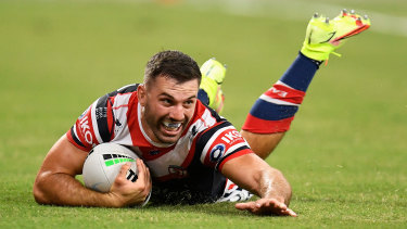 The Roosters need a big game from James Tedesco to overcome the Sea Eagles.