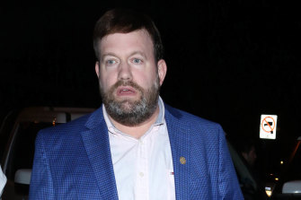 Dr Frank Luntz is researching British attitudes to capitalism.